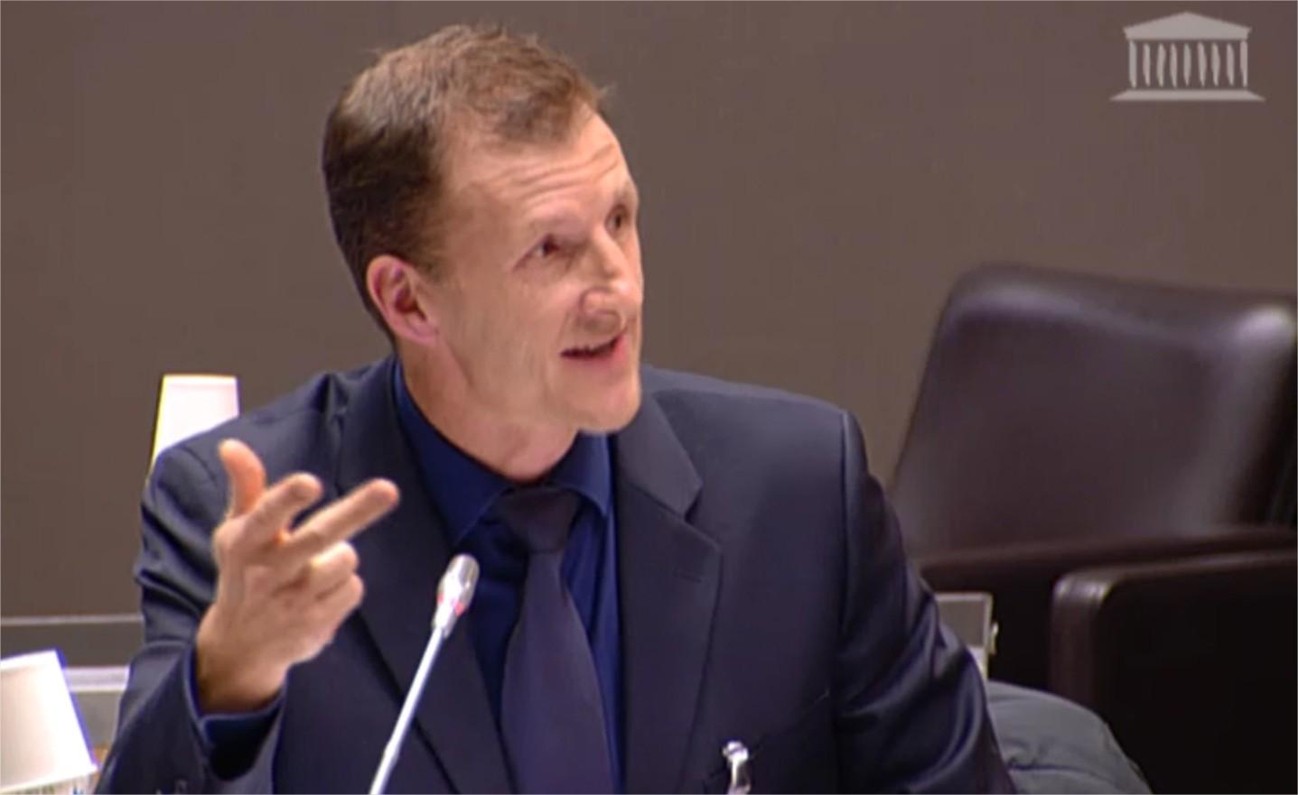 Energie potagère à l'assemblée : Intervention de comwatt à l'assemblée nationale
