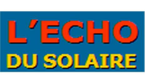 Echo du solaire