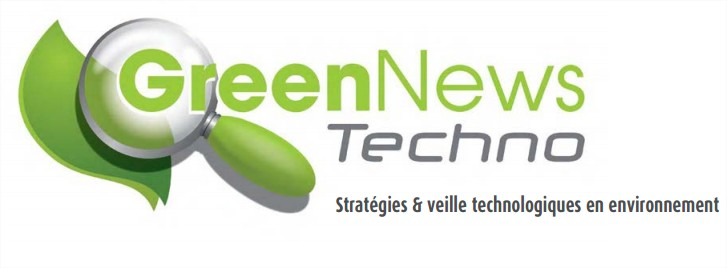 Green News Techno Num 136