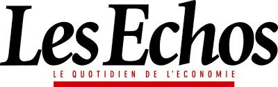 Article Les Echos : Le boîtier de Comwatt gère la consommation d'électricité des foyers