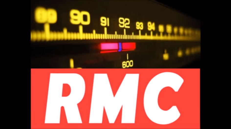 Comwatt on Radio RMC and JJ Bourdin goal earth : let's move !