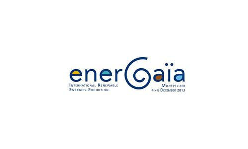 International ENR Energaia Fair