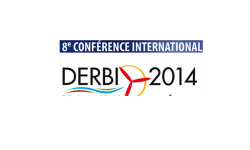 International Derbi conference award