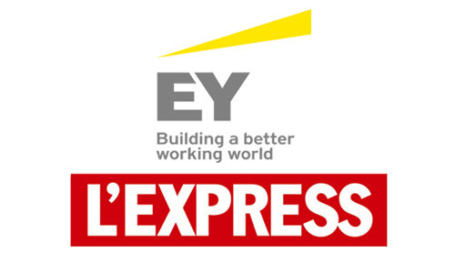Award of the entrepreneur of the year EXPRESS Born and EY Global in September 2015