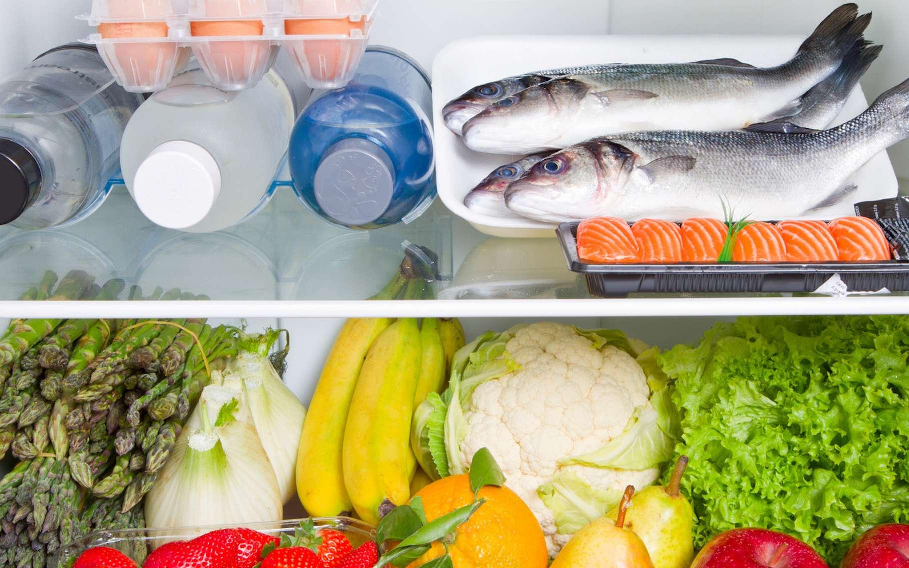 Votre frigo consomme plus d'énergie que vous ne le croyez
