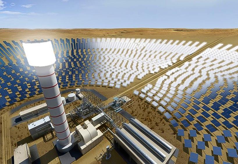 Dubaï : de l'électricité solaire 24h/24, 7J/7, 365J/365 sans subvention, à un coût inférieur à l'électricité produite à partir du gaz