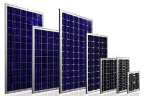 Kit autoconsommation - Panneaux solaires