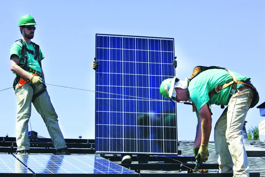 Pourquoi faire confiance à Comwatt pour votre projet d'autoconsommation solaire ?