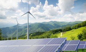 Energies renouvelables ENR