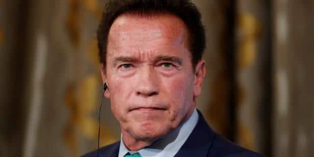 Schwarzenegger défend les ENR face à l'industrie du charbon