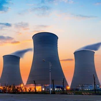 Taxes obligent, l'électricité française surtout issue du nucléaire est loin d'être la moins chère d'Europe