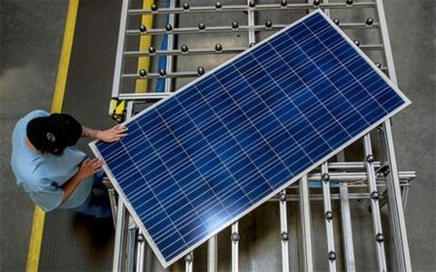 Fabrication, recyclage… quel est le véritable impact écologique des panneaux solaires ?