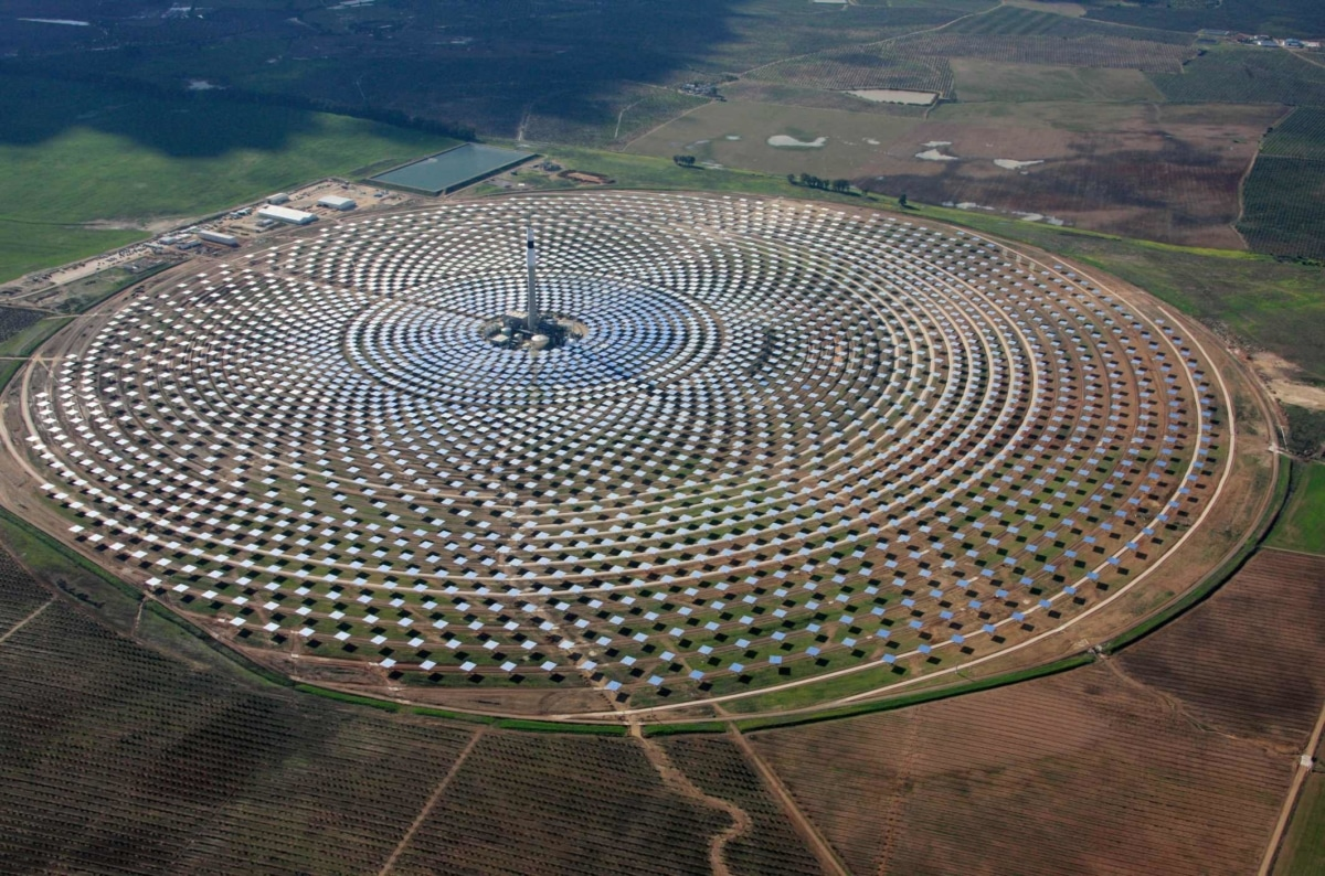 L'Espagne ambitieuse vise 100% d'énergies renouvelables d'ici 2050
